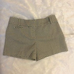 Loft Shorts Size 4 NEW with tags